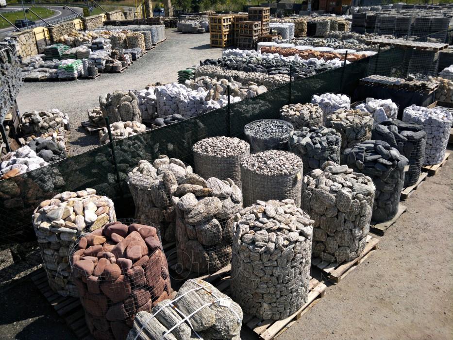 Kamień Elewacyjny,Kamień Naturalny,Kamień Ogrodowy, Otoczaki[R