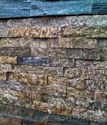 panel granit brązowy 15x60