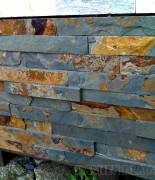 panel łupek rudy 15x60