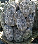 otoczak kamienne drewno 300-500mm
