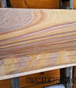 płyta piaskowiec tęczowy 30x60