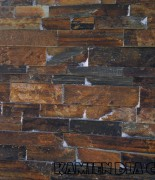 panel grafitowo-rudy 15x60