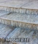 Gnejs schody