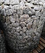 otoczak kamienne drewno 80-150mm
