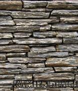 gnejs szaro-brązowy cięty