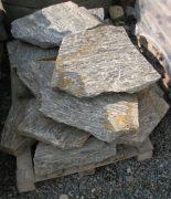 Gnejs szaro-brązowy płyty