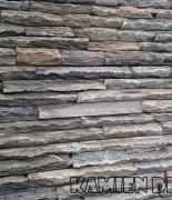 panel grafit-brąz 15x60
