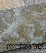 Łupek grafit-brąz płyta 30x60 cm