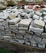 Granit szary murak drobniak