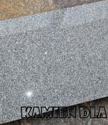 Granit szary płyta polerowana 30x60 cm