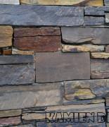 panel CM rudo - grafitowy-15x60