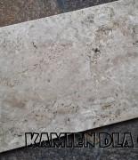 Marmur kremowy płyta szlifowana 30x60 cm