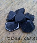 Otoczak czarny nero ebano 40-60 mm