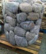 Otoczak szaro-brazowy duży 250-500mm