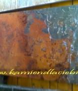 płyta łupek rudy 30x60