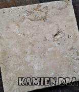 Trawertyn antyczny płyta 40x40 cm