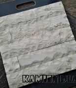 Wapień Beige, płytka 7x30 cm