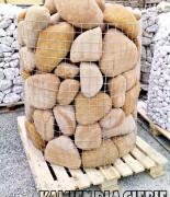 Otoczak żółto-biały 150-300mm
